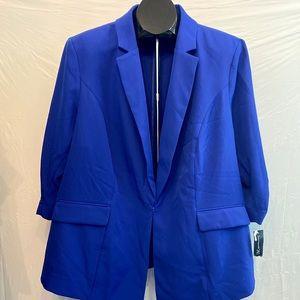I.N.C. Core Jacket, Size 3X